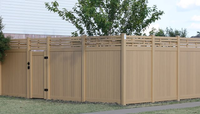 Understanding Fence Construction and Terminology
