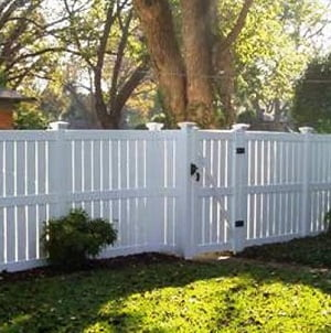 In House Financing Dallas Tx >> Semi-Private-Fence | Future Outdoors
