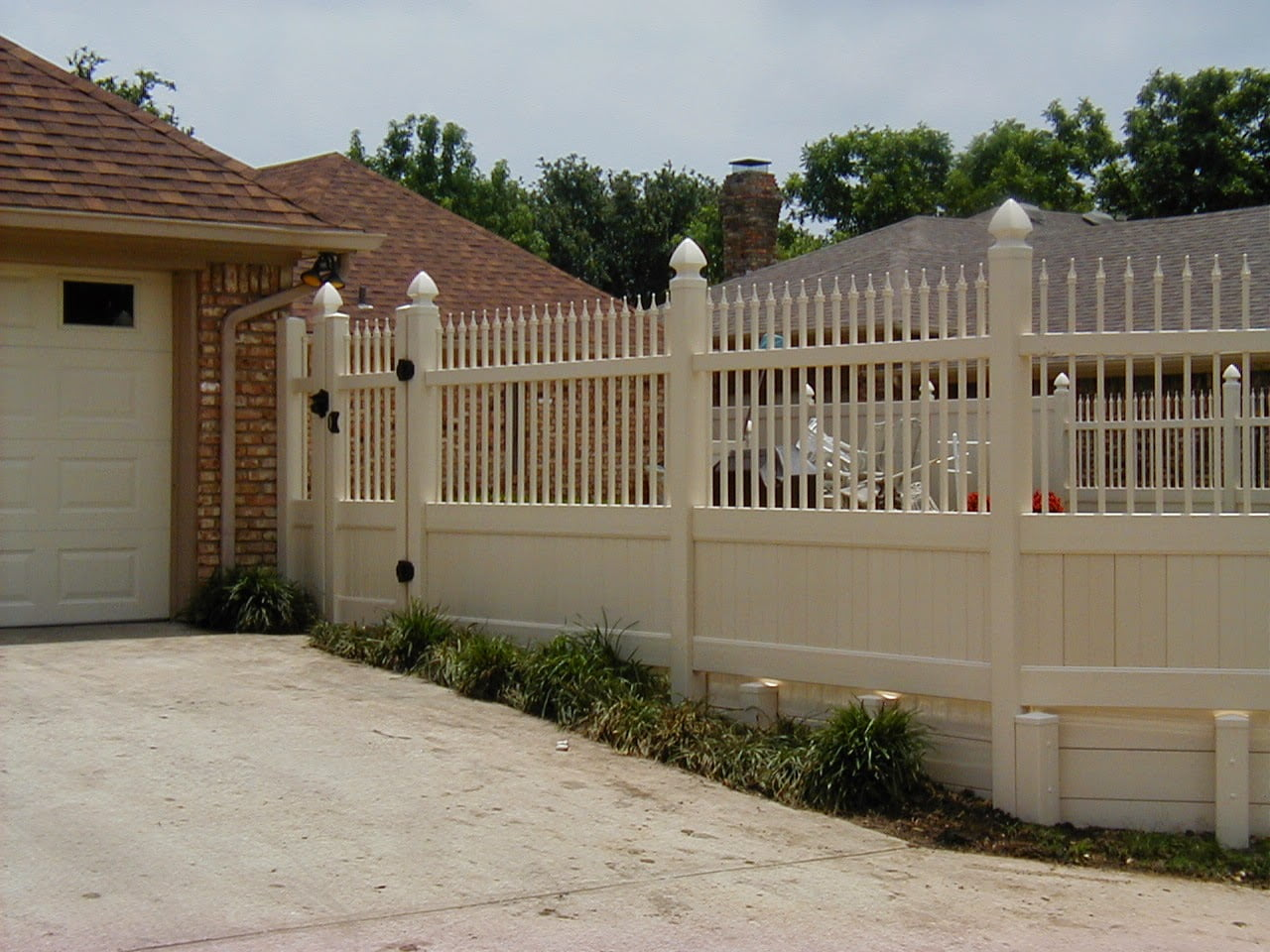 Not All Vinyl Fences Are Created Equal